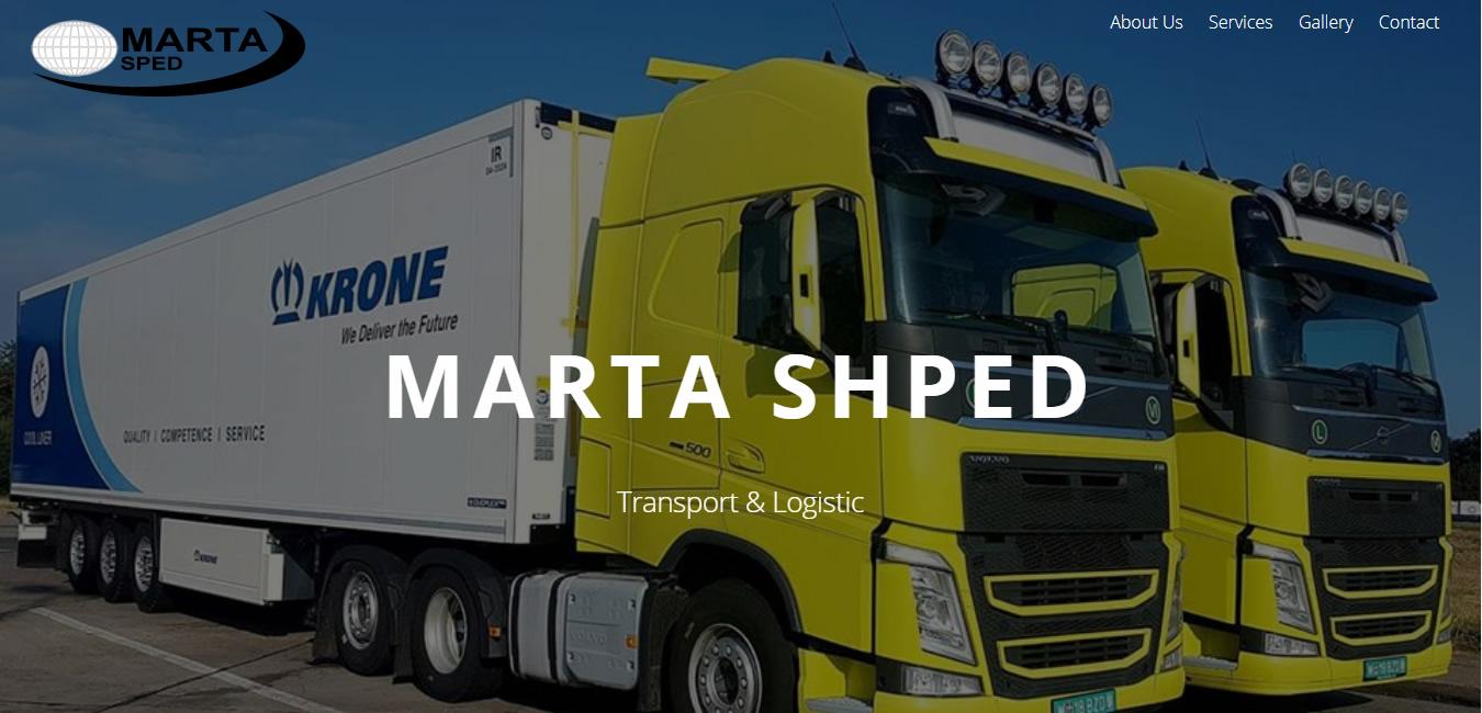 Marta Shped
